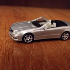 HERPA Mercedes-Benz SL Cabrio - Macheta auto Herpa, 1:87