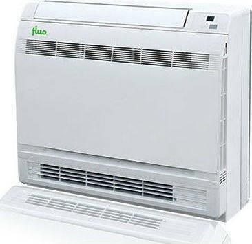 Aparat aer conditionat Fluo FGCO-101 EI/1JA-N2 9000BTU Inverter A++ Alb foto
