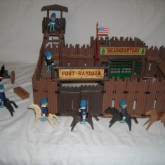 Playmobil 3419 - Wild West - Fort Randall