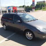 Ford Focus, An Fabricatie: 2002, Benzina, 187400 km, 1600 cmc
