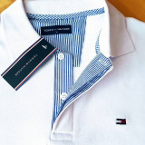 TRICOURI TOMMY HILFIGER /NEW MODEL/LOGO BRODAT-MARIMI S L XL