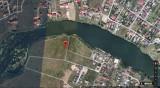 Teren de casa pe malul lacului Mogosoaia, Teren intravilan