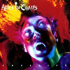 Alice In Chains Facelift (cd) - Muzica Rock