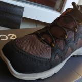 ECCO Light IV impermeabili - Pantofi barbat Ecco, Marime: 41, Culoare: Negru