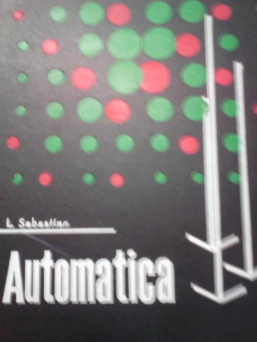 Sebastian- automatica foto mare