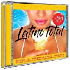 V/A - Latino Total 2017 ( 1 CD ) - Muzica Latino