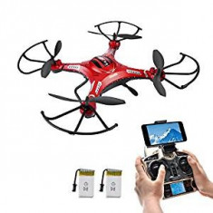 RC Quadrocopter Gyro Wifi, Potensic - Bicicleta copii