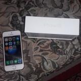 Telefon mobil Apple iPhone SE, 16GB, 4G, Gold