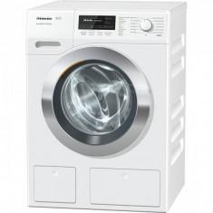 Masina de spalat rufe Miele WKH 131WPS 1600 rpm A+++ 8 kg Alba, A+++