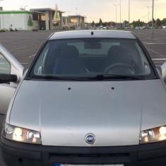 Fiat punto 2, An Fabricatie: 2001, Benzina, 166000 km, 1242 cmc