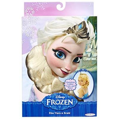 Diadema pentru fetite, Frozen Elsa foto