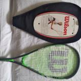 Racheta squash marca Wilson