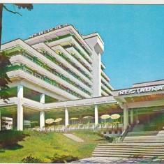 Bnk cp Cluj Napoca - Hotel Belvedere - necirculata - Carte Postala Transilvania dupa 1918, Printata