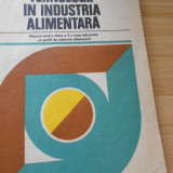 E. PETCULESCU--TEHNOLOGII IN INDUSTRIA ALIMENTARA - - Carti Industrie alimentara