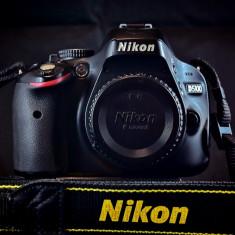 Nikon D5100 body de vanzare - Aparat Foto Nikon D5100
