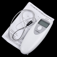 AlcoolTest auto Digital Display alcool test TESTER ALCOOL ALCOOLMETRU Etilotest
