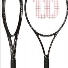 Oferta! Racheta Wilson Blade 104 plus Wilson PRO Backpack - Racheta tenis de camp