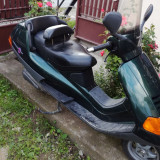 Motoscuter piagio Hexagon - Scuter Piaggio