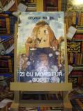 "George Bocsa - Zi cu monsieur Godot ""A4394"""