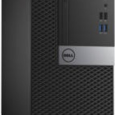Optiplex 3040MT i3 4GB 500GB Win 10 Pro - Sisteme desktop fara monitor Dell