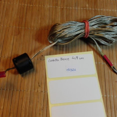 Cablu Boxe 4.8 m
