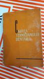 Cartea Tehnicianului Dentar - Schlezak Francisc