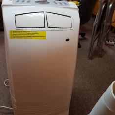 Aer conditionat LG ALASKA, 9000 BTU, Mobil