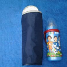 Victory / geanta izoterma biberon 32 x 12 cm