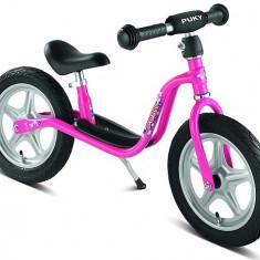 Bicicleta fara pedala Puky - Trotineta copii