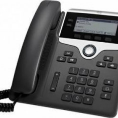 Telefon IP Cisco 7821 Black - Telefon VoIP
