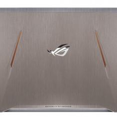 AS 17 I7-7700HQ 8G 1T/128G GTX1060-6 W10 - Laptop Asus