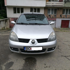 Reanault Symbol, An Fabricatie: 2007, Motorina/Diesel, 98200 km, 1461 cmc
