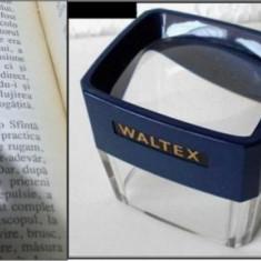 LUPA 3X WALTEX model 7532
