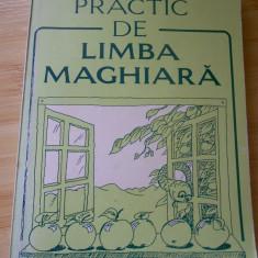 L. BALAZS--MANUAL PRACTIC DE LIMBA MAGHIARA - Curs Limba Maghiara