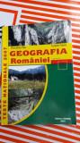 GEOGRAFIA ROMANIEI TESTE NATIONALE - FLORENTINA MIU , GABRIEL MATEI