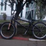 BMX WeThePeople Trust 2012