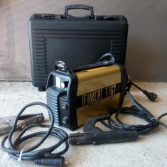 Aparat de sudura invertor FIMER TechUp T167 - Invertor sudura