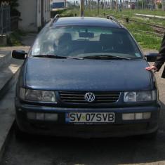 Passat intermediar 1, 9 TDI 1994 - piese din dezmembrare - Dezmembrari Volkswagen