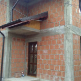 Vand casa semi- finisata in satul Strejnicu 2016-2017 - Casa de vanzare, 160 mp, Numar camere: 7, Suprafata teren: 500