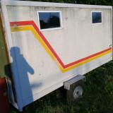 Rulota dormitor 4.5m - Utilitare auto