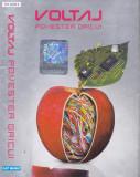 Caseta audio: Voltaj - Povestea oricui (2004 - originala, stare f. buna)