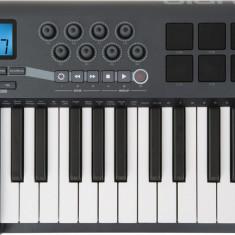 ORGA M-AUDIO Midi controler Axiom 25 orga clapa claviatura m-audio axiom 25