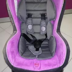 Scaun auto copii Bertoni, 0+ -1 (0-18 kg), In sensul directiei de mers