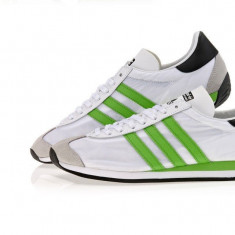ADIDASI ORIGINALI 100% Adidas COUNTRY OG din Germania nr 40 2/3 ;43 1/3 - Adidasi barbati, Culoare: Din imagine