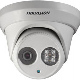 HIKVISION IP-CAM DOME D/N IND 4MM EXIR - Camera CCTV