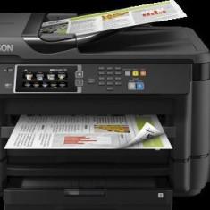 EPSON L1455 CISS A3 COLOR INKJET MFP - Imprimanta inkjet