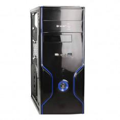 Carcasa Tracer DEEP Black - Carcasa PC