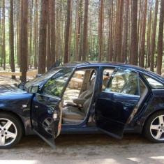 AUDI A6 2.5 TDI, An Fabricatie: 2003, Motorina/Diesel, 179550 km, 2500 cmc