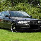 BMW 330d, An Fabricatie: 2004, Motorina/Diesel, 171250 km, 3000 cmc, Seria 3