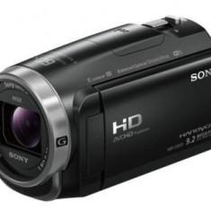 VIDEO CAMERA SONY CX625 BLACK - Camera Video
